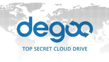 Degoo Cloud Storage – 2020 Quick Review