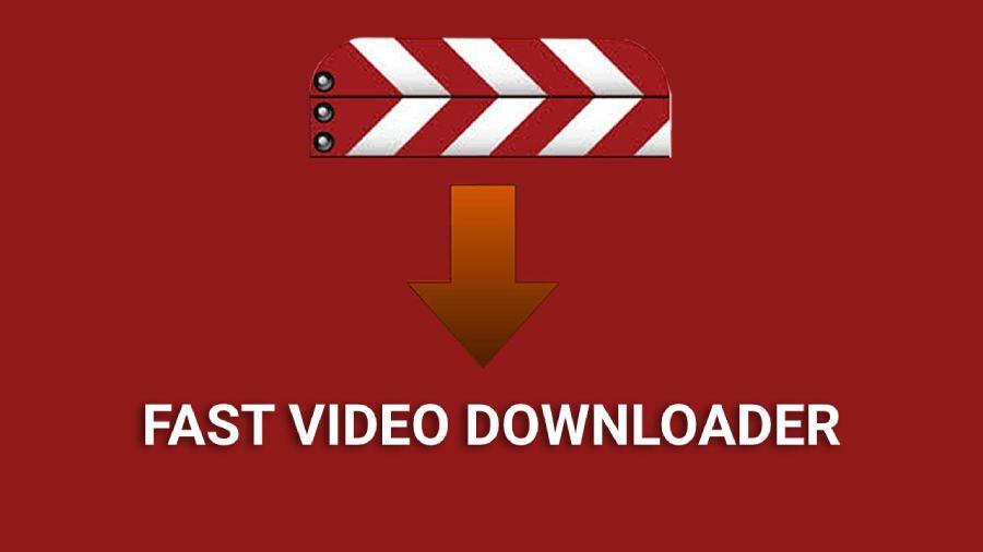 Fast-Video-Downloader