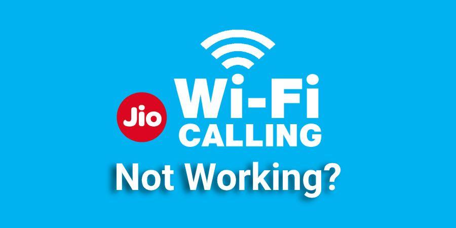 Jio-WiFi-Calling-Not-Working