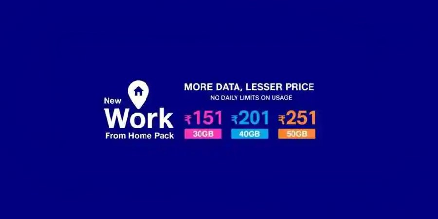 Jio-Work-From-Home-Plan