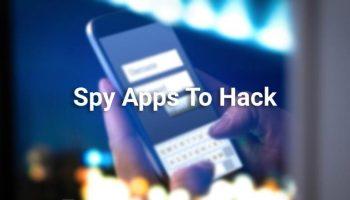 Top 5 Spy Apps For Hacking Facebook Messenger in 2020