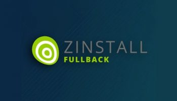 Zinstall Fullback – A Genuine Backup Solution to Consider