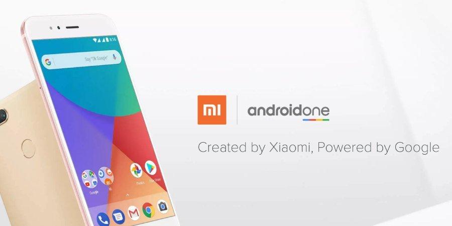 xiaomi-mi-android-one