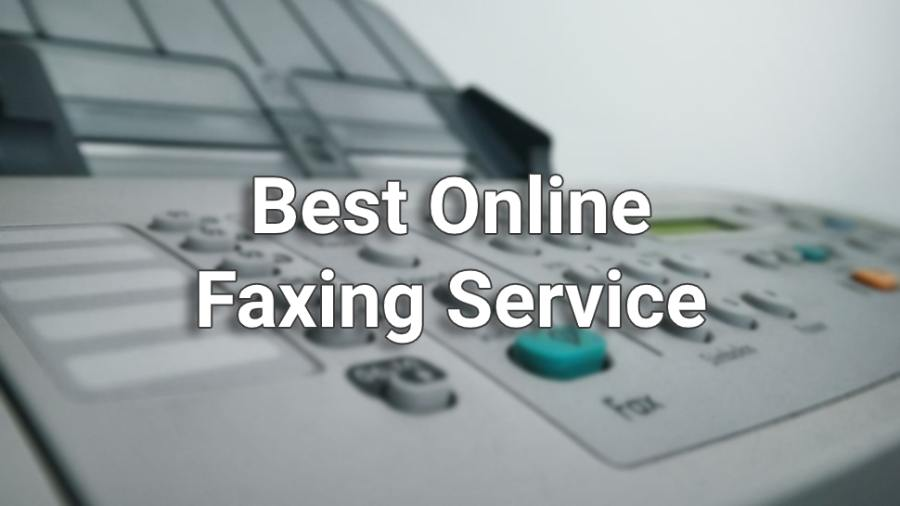 Best-Online-Faxing-Service