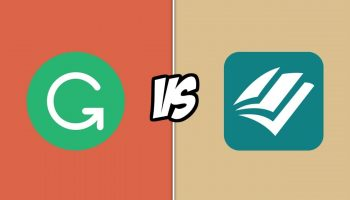Grammarly vs ProWritingAid – A Small Comparison