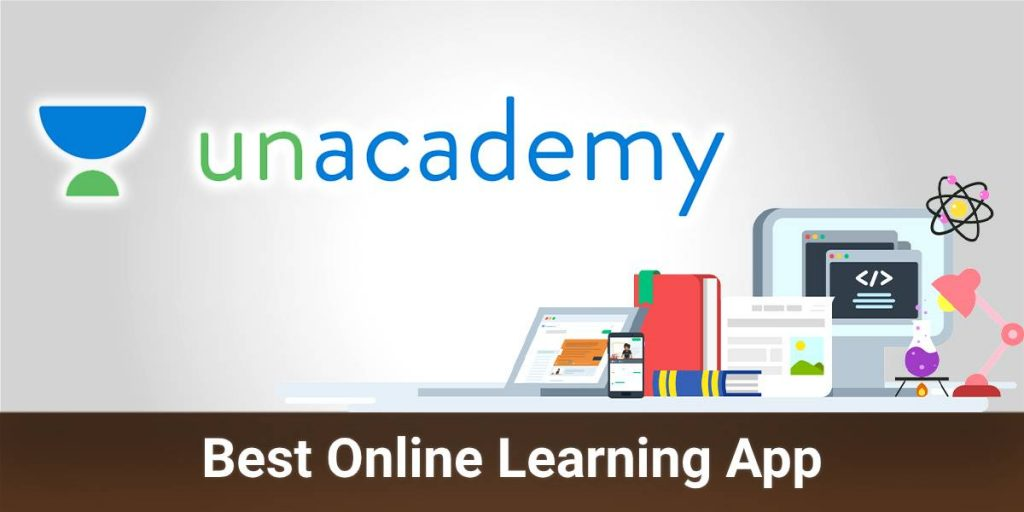 Unacademy-Online-Learning-App-In-India