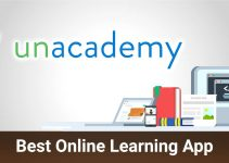 Unacademy – One of the Largest Platform in India For Online Classes