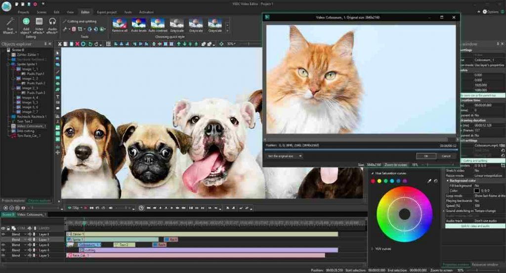 video-making-software