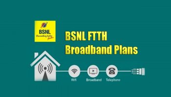 Latest BSNL Broadband Plans in Kerala Circle