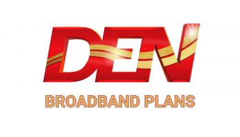 Latest DEN Broadband Plans Price & Validity List