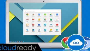 How to Unlock CloudReady OS with PIN