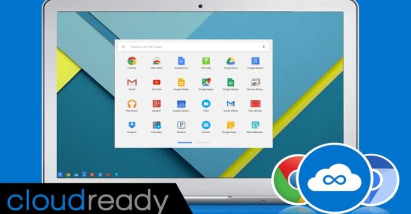 Install-CloudReady-Chrome-OS-on-PC