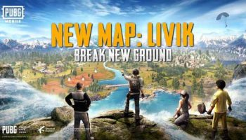 PUBG Latest Updates with All New Livik Map as a Secret Map
