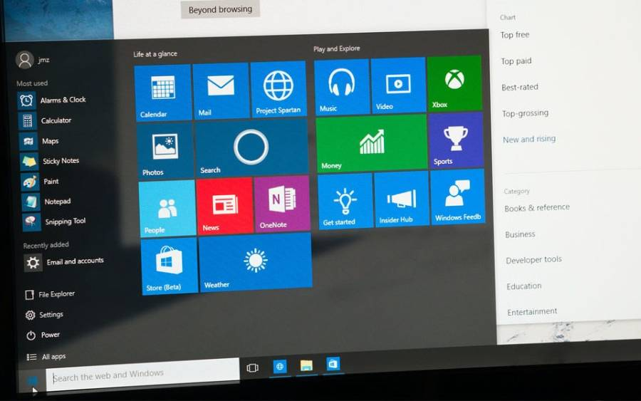 Uninstaller App Windows 10