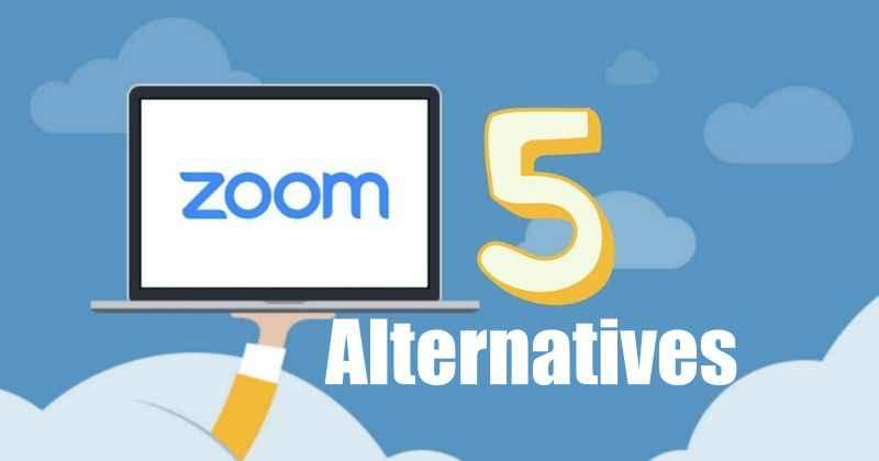 Zoom-5-Alternatives