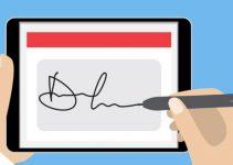 Create Digital Signature PDF Using DottedSign
