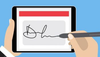Create Digital Signature PDF Using DottedSign