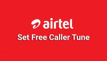 How To Set Caller Tune In Airtel For Free?