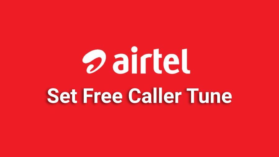 Airtel-hello-Tune-free