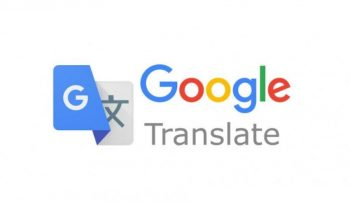 How Google Translate Helps to Translate English into Regional Indian Languages
