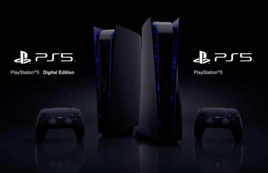 Playstation-5-Black-And-Digital-Edition