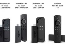 How Amazon Fire TV Stick 4k Variant Different From Older Generations