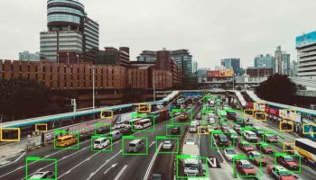 Augmented Reality Improves Efficiency in Transportation