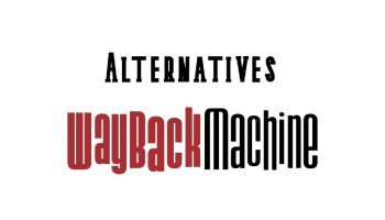 Best Wayback Machine Alternatives