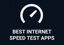 Best 5 Internet Speed Test App for Android & IOS