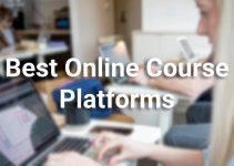 10 Best Online Course Platforms