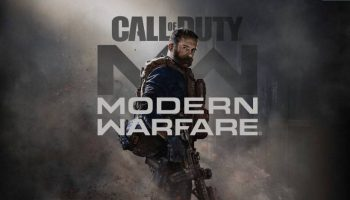 Quick Review of Call of Duty Modern Warfare