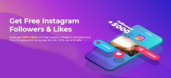 GetInsta Review – Get Real Instagram Likes And Followers For Free!