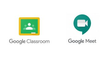 Difference Between Google Classroom and Google Meet