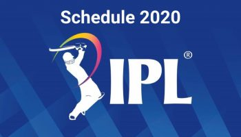 IPL Schedule 2020 – Live From UAE