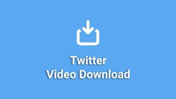 How to Download Twitter Videos
