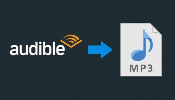 How to Convert Audible to MP3 with AudKit Audible AAX Converter