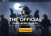 Tencent Gaming Buddy or GameLoop To Play PUBG on PC