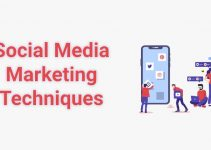 Social Media Marketing Techniques For More Engagements