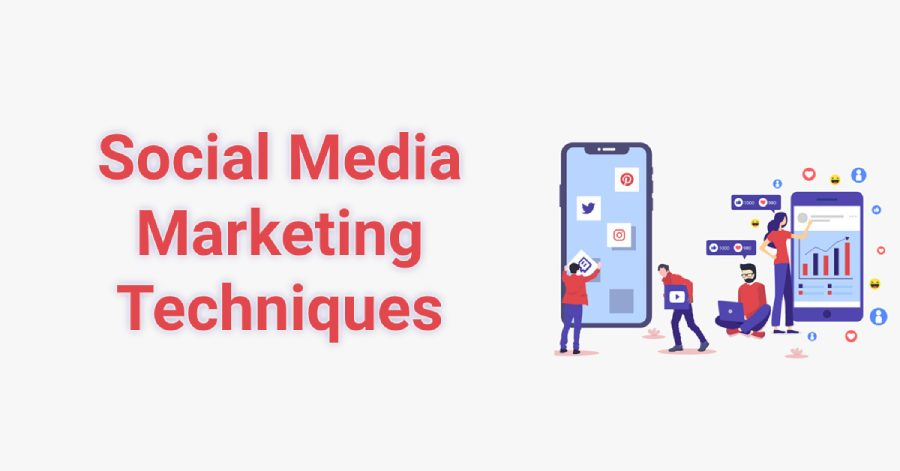social-media-marketing-techniques