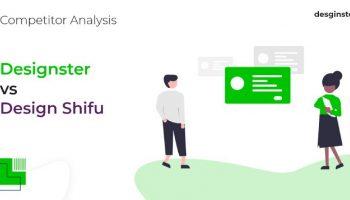 Competitor Analysis: Designster vs Design Shifu