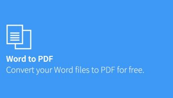 Guide On Top Free Word To PDF Converter Tools