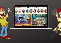 10 Best Websites to Watch Cartoons Online