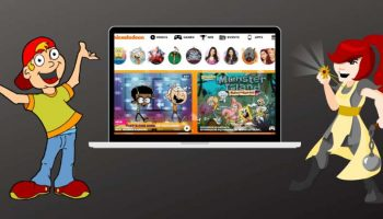 10 Best Websites to Watch Cartoons Online