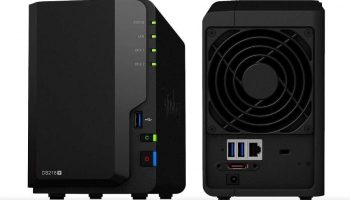 Synology DS218+ – Quick Look on the Specification of NAS