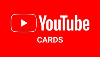 New to YouTube Cards? Here's a Quick Guide