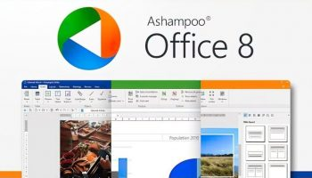 Ashampoo Office 8 – An MS Office Alternative