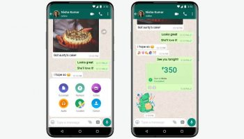 How to Activate WhatsApp Pay By Invitation