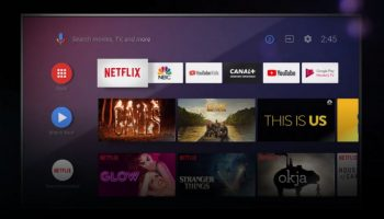 5 Best Budget Smart Android TV For 2021