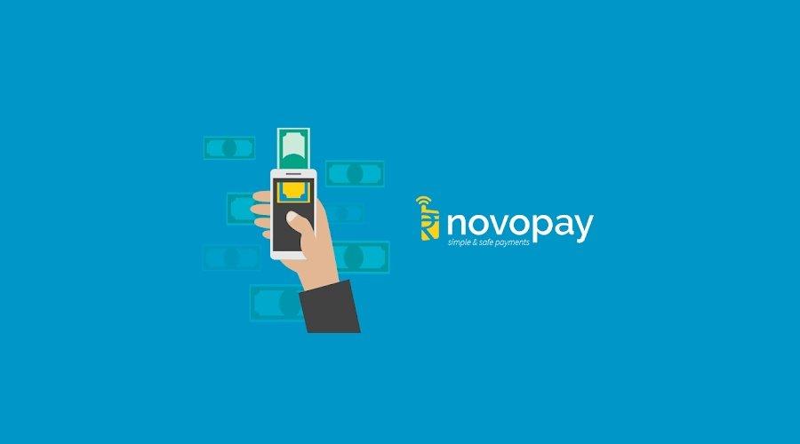 Novopay-Payment