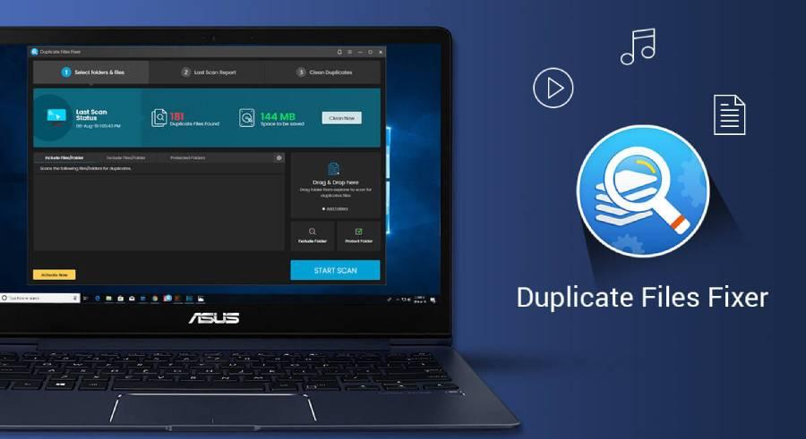 duplicate-files-fixer